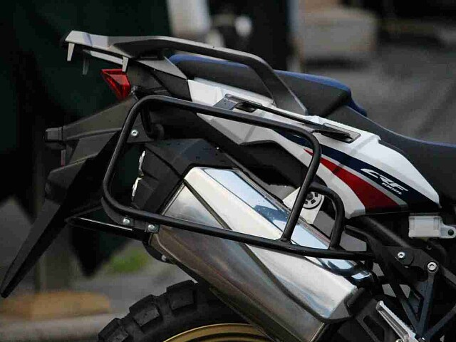 CRF1000L アフリカツイン CRF1000L Africa DCT 4枚目CRF1000L A…