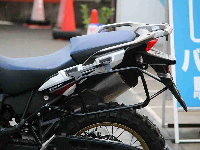 CRF1000L アフリカツイン CRF1000L Africa DCT 8枚目CRF1000L A…