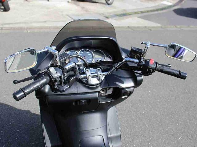 マジェスティ250(4HC) マジェスティー 4枚目マジェスティー