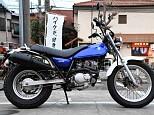RV200 バンバン/スズキ 200cc 神奈川県 湘南ジャンクヤード