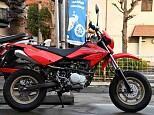 XR100モタード/ホンダ 100cc 神奈川県 湘南ジャンクヤード