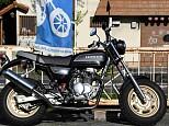エイプ100/ホンダ 100cc 神奈川県 梅田オート(馬入)