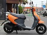 レッツ4/スズキ 50cc 神奈川県 湘南ジャンクヤード