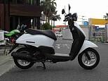 トゥデイ F/ホンダ 50cc 神奈川県 湘南ジャンクヤード