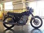 SR400/ヤマハ 400cc 神奈川県 湘南ジャンクヤード