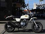 エイプ50/ホンダ 50cc 神奈川県 湘南ジャンクヤード