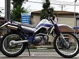 セロー225S/ヤマハ 225cc 神奈川県 湘南ジャンクヤード