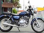 ST250/スズキ 250cc 神奈川県 湘南ジャンクヤード