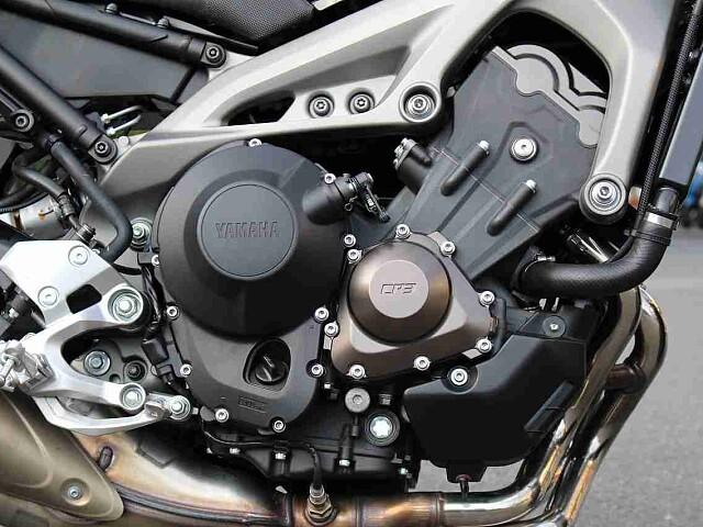 MT-09 MT-09 ABS 6枚目MT-09 ABS