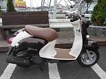 ビーノデラックス/ヤマハ 50cc 神奈川県 湘南ジャンクヤード