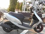ディオ(4サイクル)/ホンダ 50cc 神奈川県 湘南ジャンクヤード