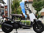 ズーマー/ホンダ 50cc 神奈川県 湘南ジャンクヤード