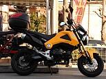 グロム/ホンダ 125cc 神奈川県 湘南ジャンクヤード