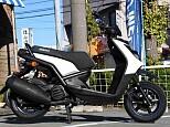 BWS125(ビーウィズ)/ヤマハ 125cc 神奈川県 湘南ジャンクヤード