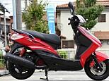 アクシス Z/ヤマハ 125cc 神奈川県 湘南ジャンクヤード