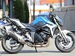 GSR750/スズキ 750cc 神奈川県 湘南ジャンクヤード