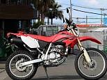 XR250/ホンダ 250cc 神奈川県 湘南ジャンクヤード
