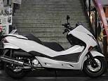 フォルツァ(MF08)/ホンダ 250cc 神奈川県 湘南ジャンクヤード