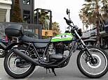 250TR/カワサキ 250cc 神奈川県 湘南ジャンクヤード