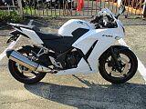 ホンダ CBR250R (2011-)
