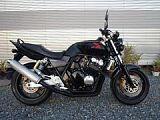 CB400スーパーフォア/ホンダ 400cc 大阪府 TAKATSUKI BASE