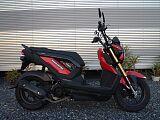ズーマーX/ホンダ 110cc 大阪府 TAKATSUKI BASE