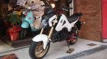 グロム/ホンダ 125cc 京都府 T's motorcycle