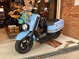 VOX  デラックス/ヤマハ 50cc 京都府 T's motorcycle