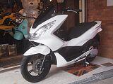 PCX125/ホンダ 125cc 京都府 T's motorcycle