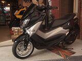 NMAX/ヤマハ 125cc 京都府 T's motorcycle