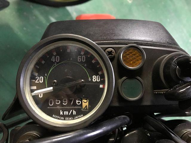 MT50 走行距離は試乗の為、多少変動しています。