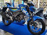 GSX-S125/スズキ 125cc 愛知県 モトフィールドドッカーズ名古屋店【MFD名古屋店】