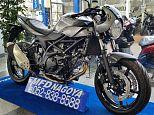 SV650X/スズキ 650cc 愛知県 モトフィールドドッカーズ 名古屋 【MFD名古屋店】