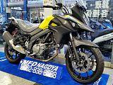 Vストローム650/スズキ 650cc 愛知県 モトフィールドドッカーズ 名古屋 【MFD名古屋店】