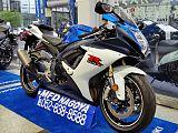 GSX-R750/スズキ 750cc 愛知県 モトフィールドドッカーズ名古屋店【MFD名古屋店】
