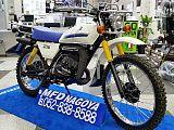 TF125/スズキ 125cc 愛知県 モトフィールドドッカーズ 名古屋 【MFD名古屋店】