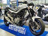 グラディウス650/スズキ 650cc 愛知県 モトフィールドドッカーズ名古屋店【MFD名古屋店】