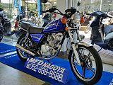 GN125/スズキ 125cc 愛知県 モトフィールドドッカーズ名古屋店【MFD名古屋店】