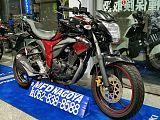 ジクサー/スズキ 150cc 愛知県 モトフィールドドッカーズ名古屋店【MFD名古屋店】