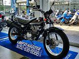 RV200 バンバン/スズキ 200cc 愛知県 モトフィールドドッカーズ 名古屋 【MFD名古屋店】