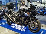 バンディット1250F/スズキ 1250cc 愛知県 モトフィールドドッカーズ 名古屋 【MFD名古屋店】