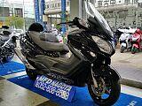 スカイウェイブ650LX/スズキ 650cc 愛知県 モトフィールドドッカーズ 名古屋 【MFD名古屋店】