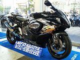 GSX1300R ハヤブサ (隼)/スズキ 1300cc 愛知県 モトフィールドドッカーズ 名古屋 【MFD名古屋店】