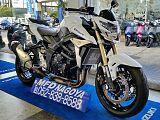 GSR750/スズキ 750cc 愛知県 モトフィールドドッカーズ名古屋店【MFD名古屋店】