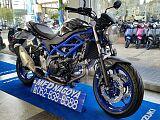 SV650/スズキ 650cc 愛知県 モトフィールドドッカーズ名古屋店【MFD名古屋店】