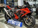GSX-R1000/スズキ 1000cc 愛知県 モトフィールドドッカーズ名古屋店【MFD名古屋店】