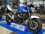 GSR400/スズキ 400cc 愛知県 モトフィールドドッカーズ名古屋店【MFD名古屋店】