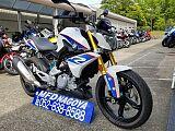 G310R/BMW 310cc 愛知県 モトフィールドドッカーズ名古屋店【MFD名古屋店】