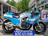 GSX-R1100/スズキ 1100cc 愛知県 モトフィールドドッカーズ名古屋店【MFD名古屋店】