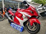 GSX1300R ハヤブサ (隼)/スズキ 1300cc 愛知県 モトフィールドドッカーズ名古屋店【MFD名古屋店】
